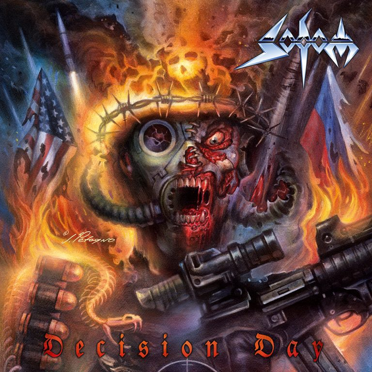 Sodom – Decision Day Review