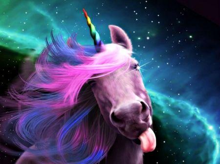 Unicorn sassy