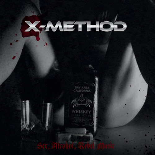 xmethod sex  alcohol rebel music.indd