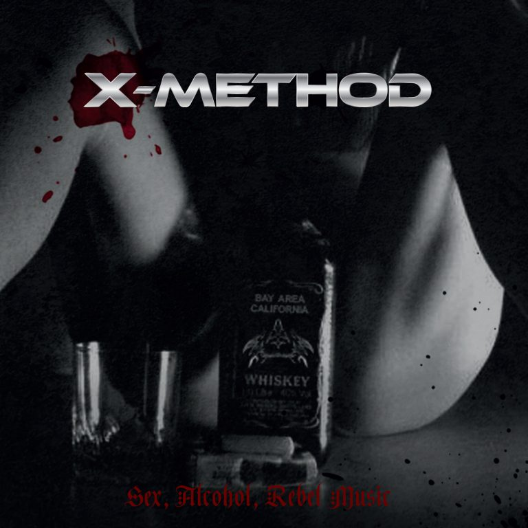 X-Method – Sex, Alcohol, Rebel Music Review