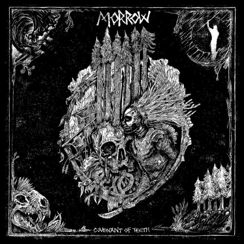 Morrow Covenant of Teeth Cover 2016