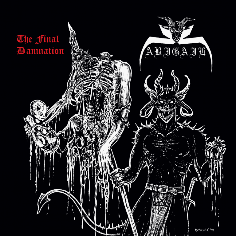 Abigail – The Final Damnation Review