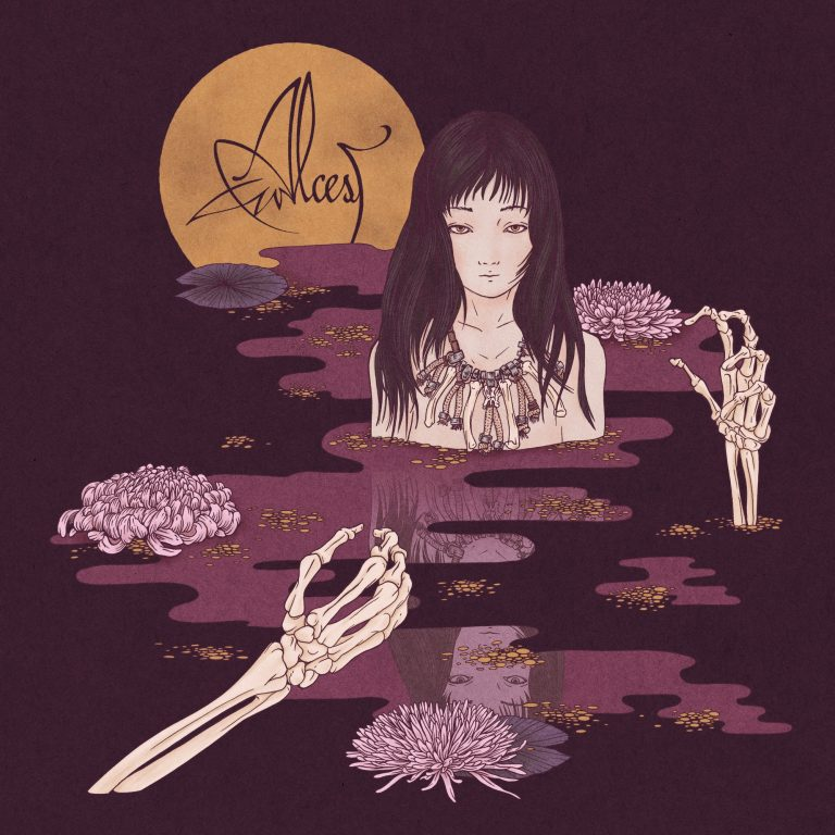 Alcest – Kodama Review