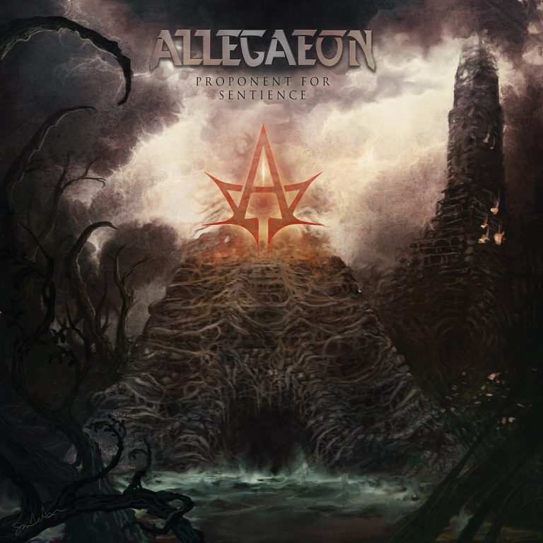 Allegaeon – Proponent for Sentience Review