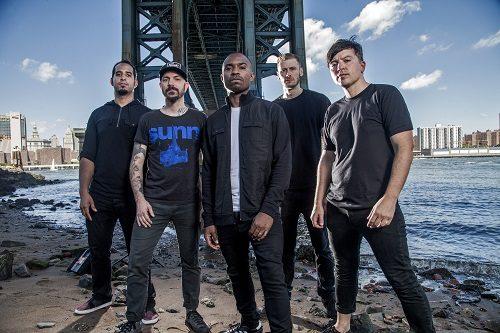 Candiria Band 2016