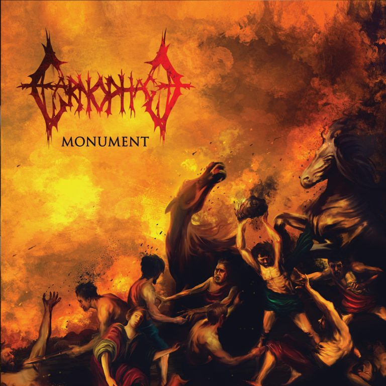 Carnophage – Monument Review