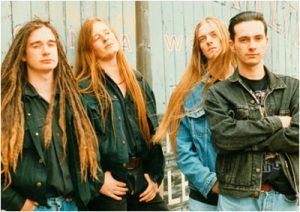 Carcass 1991