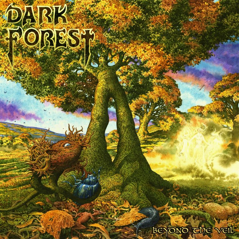 Dark Forest – Beyond the Veil Review