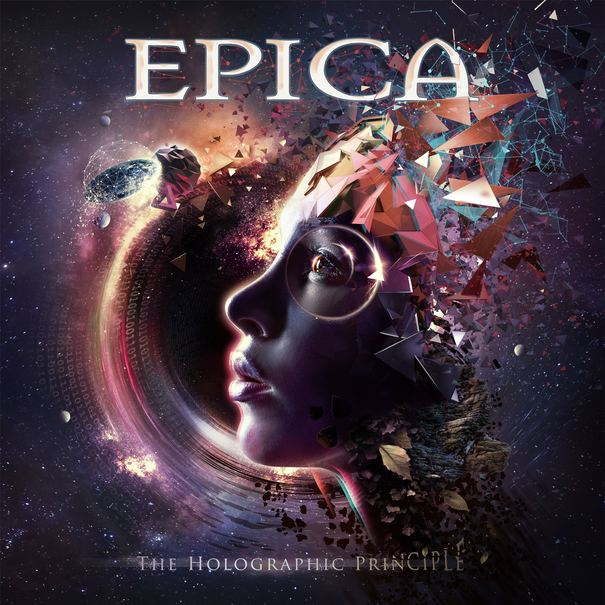 Epica – The Holographic Principle Review