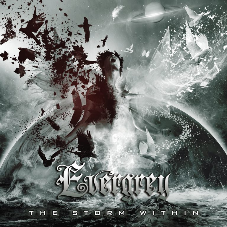 Evergrey – The Storm Within Review