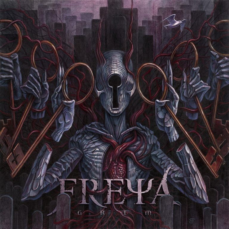 Freya – Grim Review