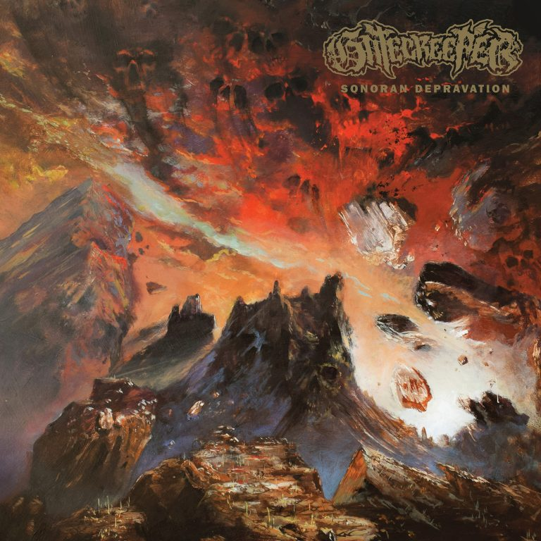 Gatecreeper – Sonoran Depravation Review