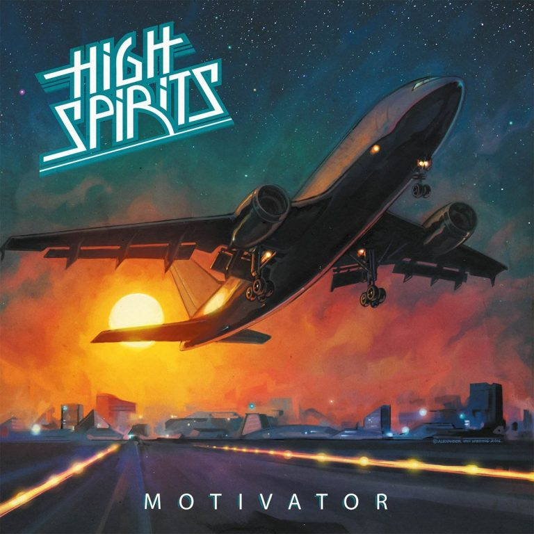 High Spirits – Motivator Review