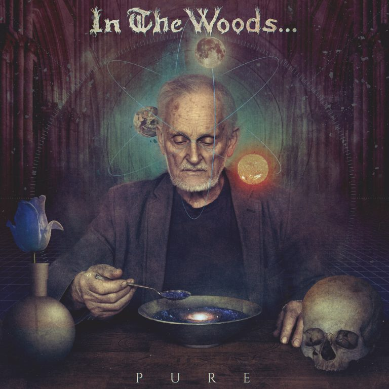 In the Woods… – Pure Review