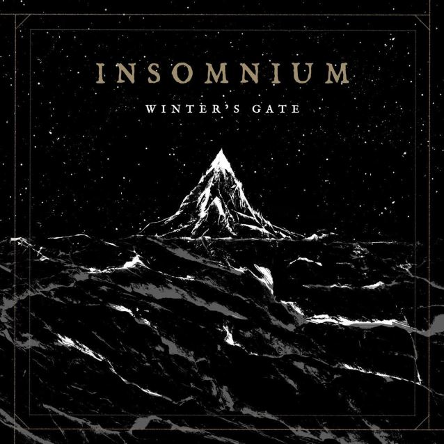 Insomnium – Winter's Gate Review