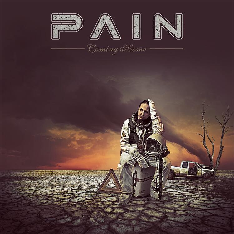 Pain – Coming Home Review