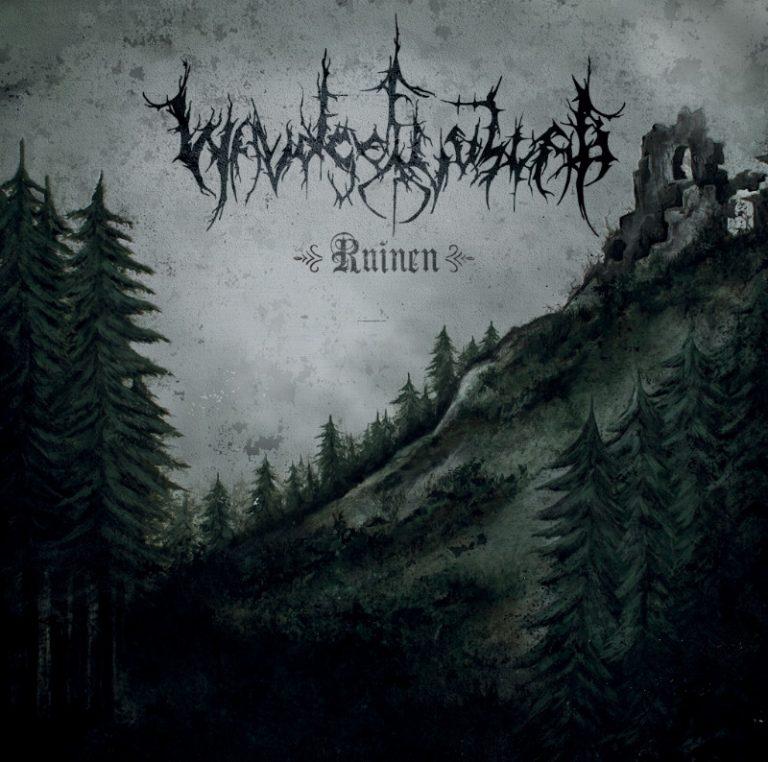 Waldgeflüster – Ruinen Review