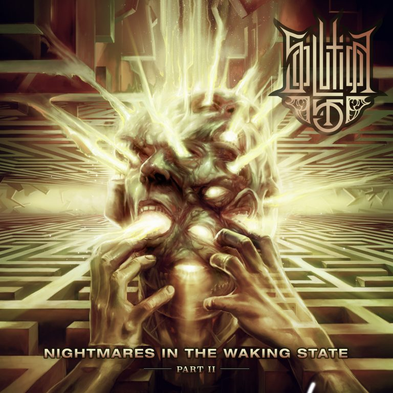 Solution .45 – Nightmares in the Waking State – Part II Review