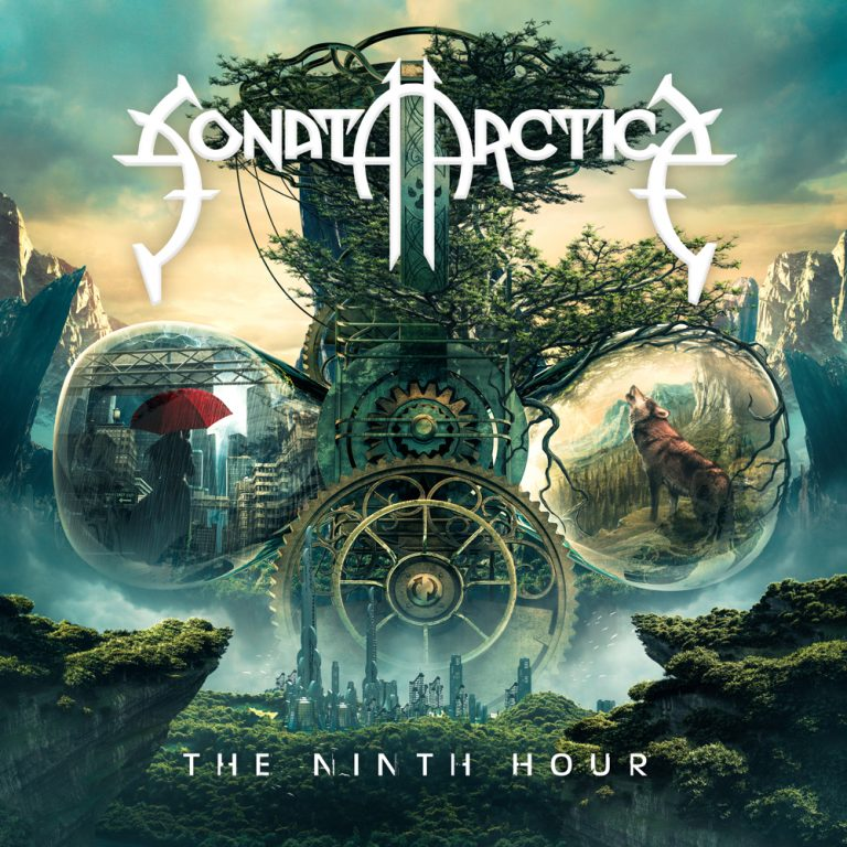 Sonata Arctica – The Ninth Hour Review