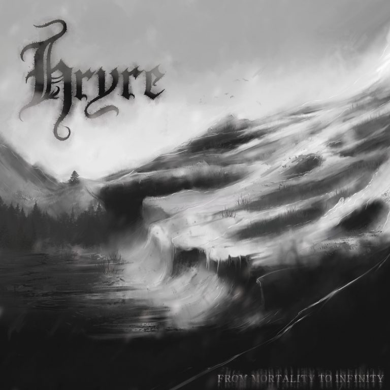 Hryre – From Mortality to Infinity Review