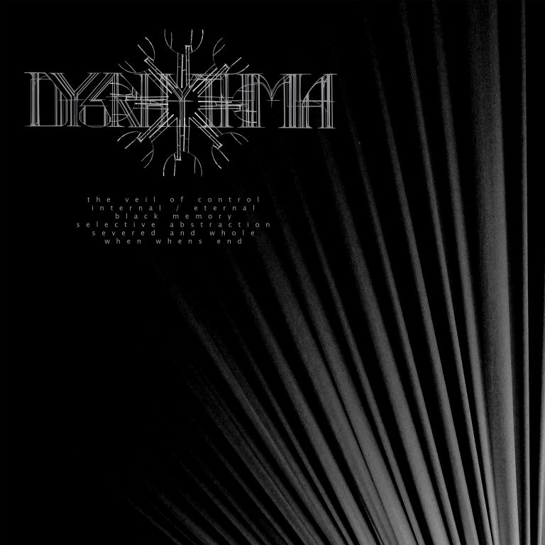 Dysrhythmia – The Veil of Control Review