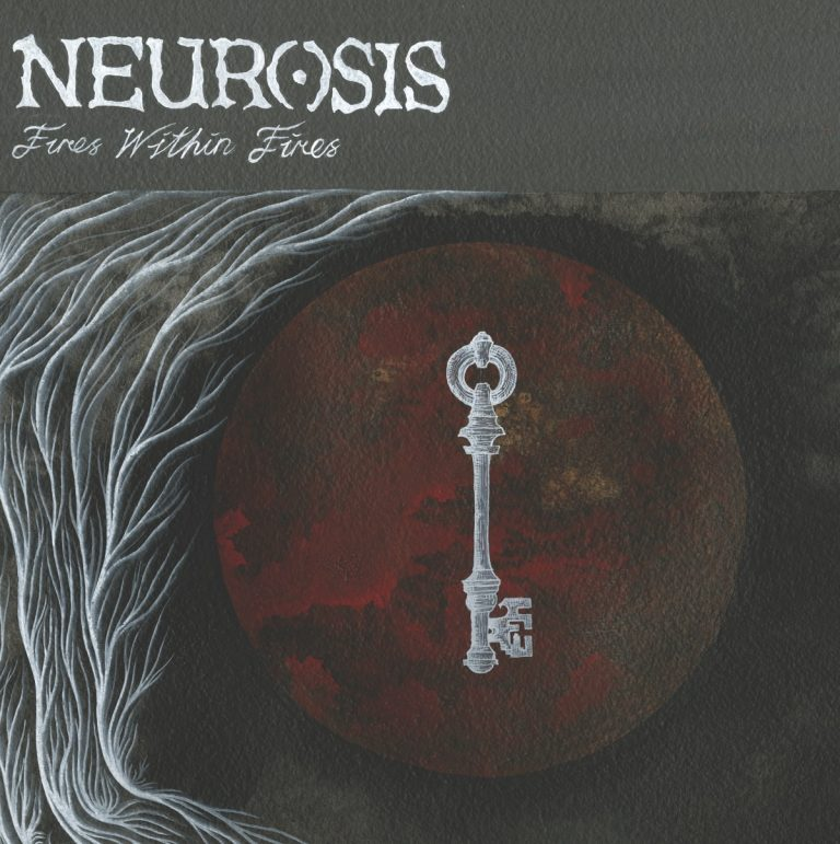 Neurosis – Fires Within Fires Review
