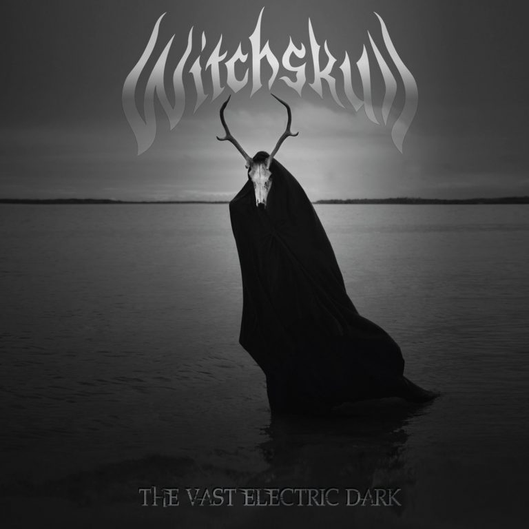 Witchskull – The Vast Electric Dark Review