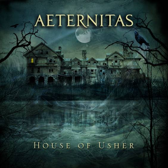 Aeternitas – House of Usher Review