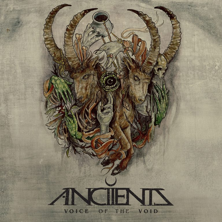Anciients – Voice of the Void Review