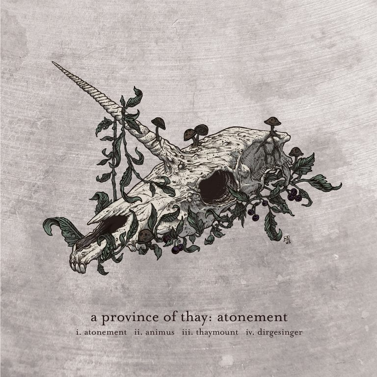 A Province of Thay – Atonement Review