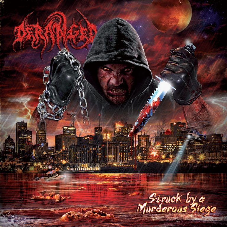 Deranged – Struck By A Murderous Siege Review
