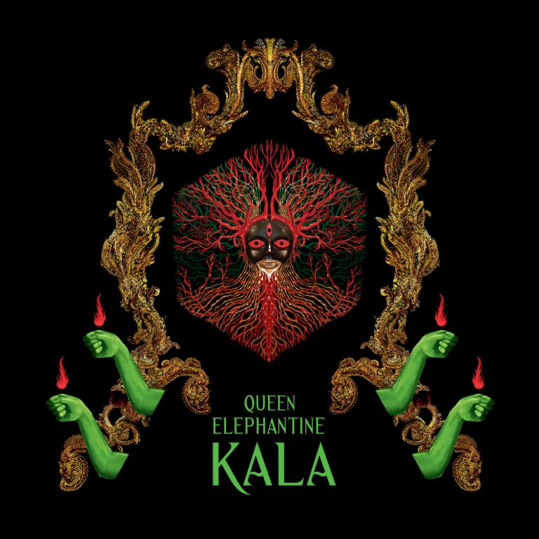 Queen Elephantine – Kala Review