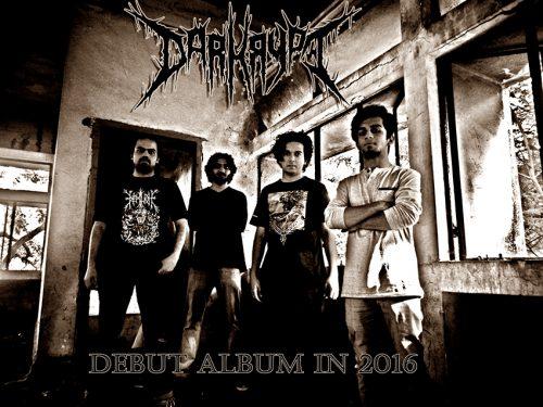 Darkrypt 2016