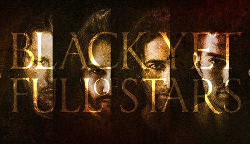 Black Yet Full of Stars 2016