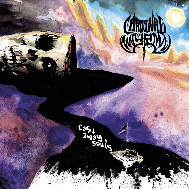Cardinal Wyrm – Cast Away Souls Review
