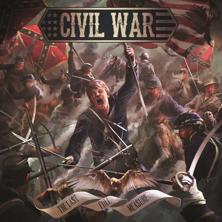 Civil War – The Last Full Measure Review