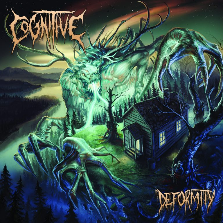 Cognitive – Deformity Review