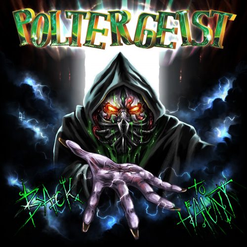 Poltergeist - Back to Haunt