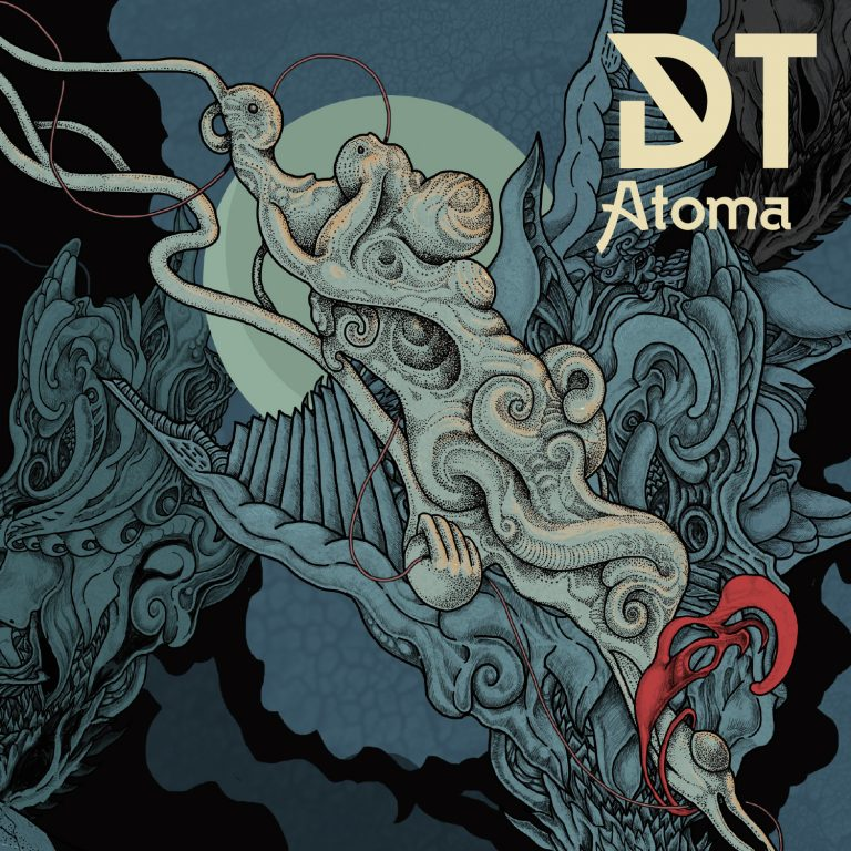 Dark Tranquillity – Atoma Review
