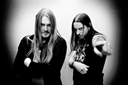 Darkthrone 2016