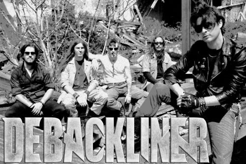 Debackliner 2016