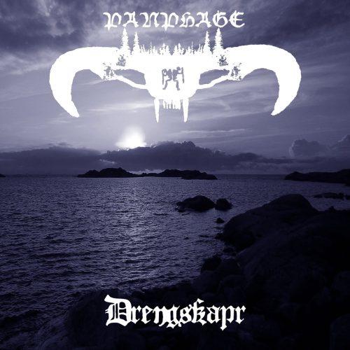 drengskapr-album-cover