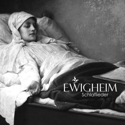 Ewigheim Schlaflieder Cover 2016