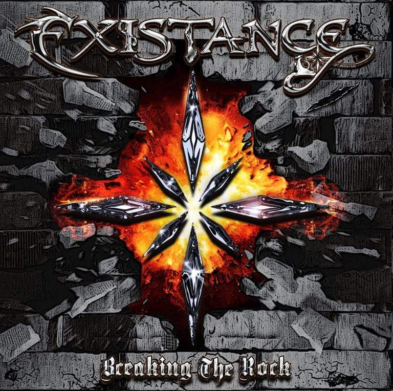 Existance – Breaking the Rock Review