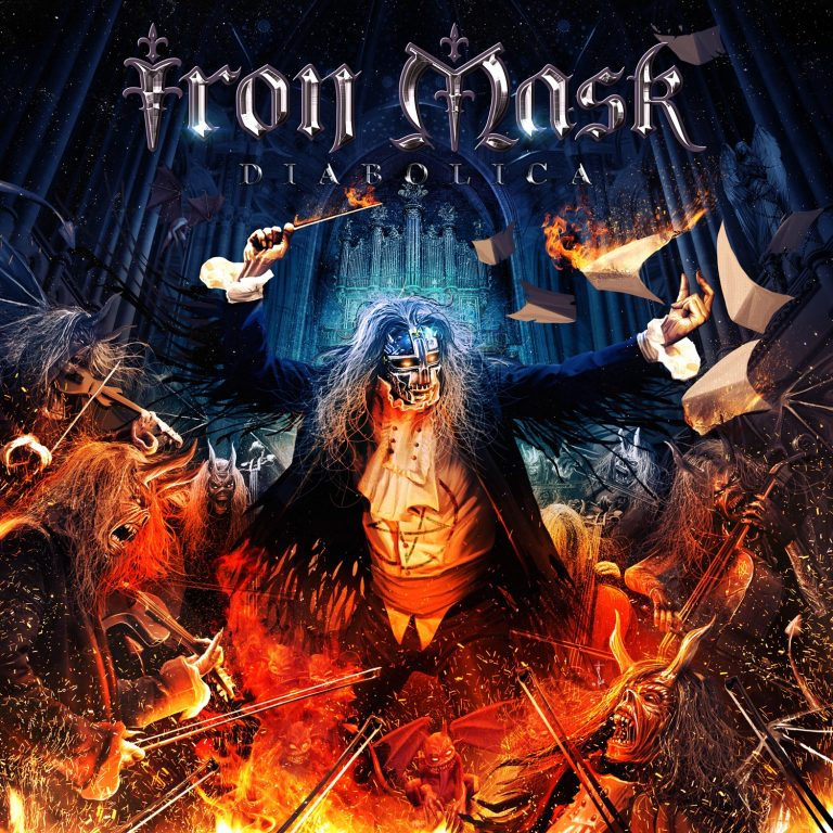 Iron Mask – Diabolica Review