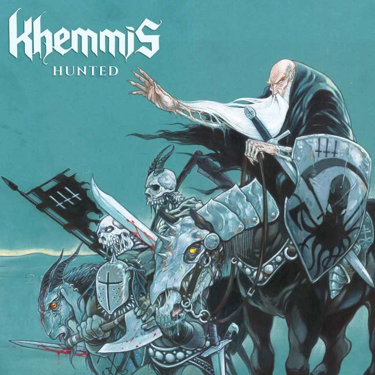 Khemmis – Hunted Review