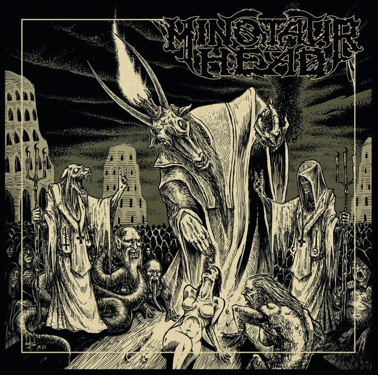 Minotaur Head – Minotaur Head Review