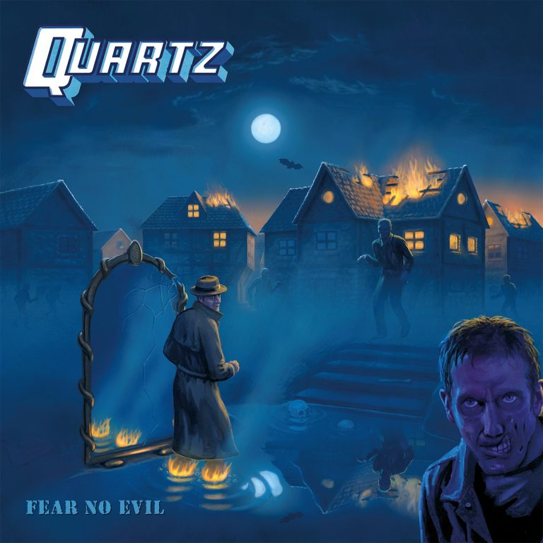 Quartz – Fear No Evil Review