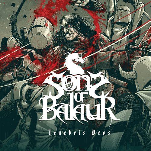Sons of Balaur - Tenebris Deos