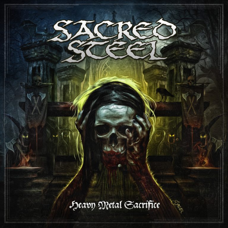 Sacred Steel – Heavy Metal Sacrifice Review